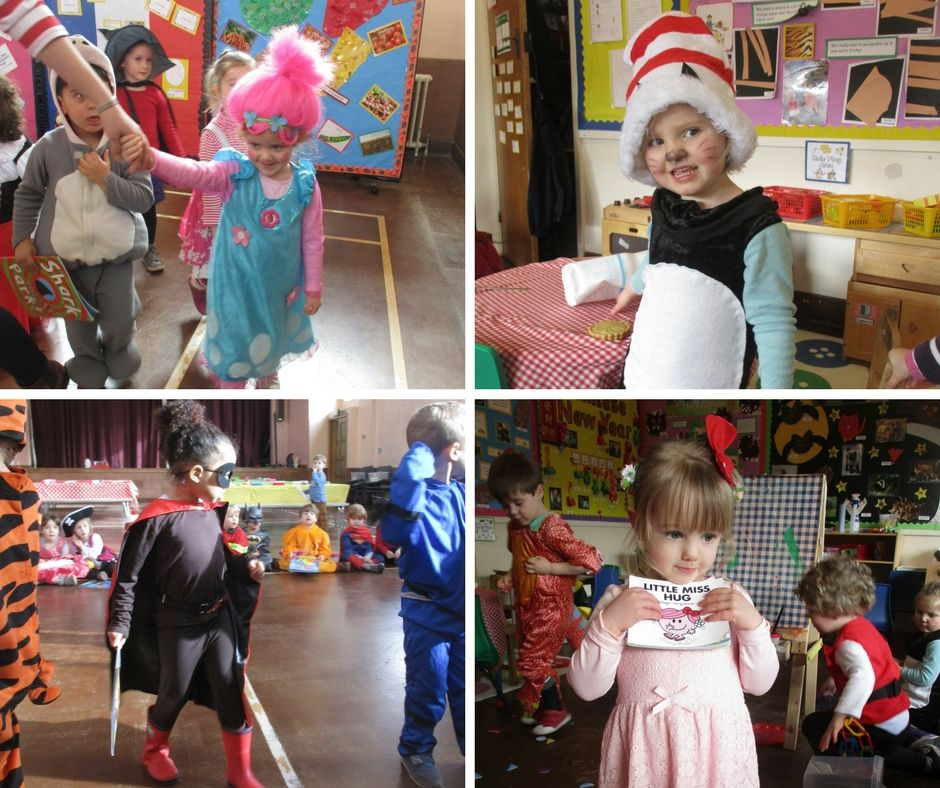 World_Book_Day_bertrum_house_nursery